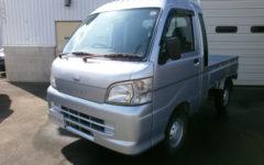 ダイハツ ハイゼットトラック 660 ジ