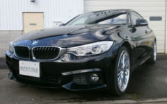 BMW 4シリーズ 420i xDriv