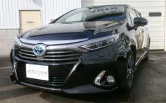 トヨタ SAI 2.4G HV・フルセグ
